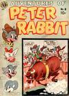 Cover for Peter Rabbit (Avon, 1950 series) #8