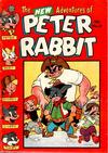 Cover for Peter Rabbit (Avon, 1950 series) #11
