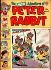 Cover for Peter Rabbit (Avon, 1950 series) #12