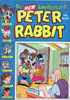 Cover for Peter Rabbit (Avon, 1950 series) #13