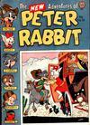 Cover for Peter Rabbit (Avon, 1950 series) #15