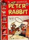 Cover for Peter Rabbit (Avon, 1950 series) #17