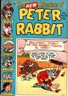 Cover for Peter Rabbit (Avon, 1950 series) #20
