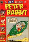 Cover for Peter Rabbit (Avon, 1950 series) #21