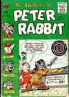 Cover for Peter Rabbit (Avon, 1950 series) #29