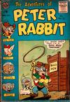 Cover for Peter Rabbit (Avon, 1950 series) #32