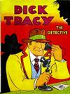 Cover for Feature Book (David McKay, 1936 series) #nn [Dick Tracy]