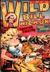 Cover for Wild Bill Hickok (Avon, 1949 series) #1