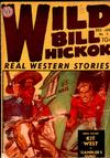 Cover for Wild Bill Hickok (Avon, 1949 series) #2