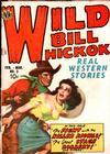 Cover for Wild Bill Hickok (Avon, 1949 series) #3