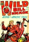 Cover for Wild Bill Hickok (Avon, 1949 series) #6