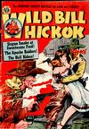 Cover for Wild Bill Hickok (Avon, 1949 series) #11