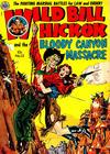 Cover for Wild Bill Hickok (Avon, 1949 series) #13