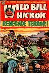 Cover for Wild Bill Hickok (Avon, 1949 series) #14