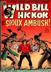 Cover for Wild Bill Hickok (Avon, 1949 series) #16