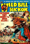 Cover for Wild Bill Hickok (Avon, 1949 series) #17