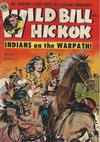 Cover for Wild Bill Hickok (Avon, 1949 series) #19