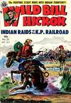 Cover for Wild Bill Hickok (Avon, 1949 series) #20