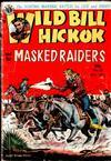 Cover for Wild Bill Hickok (Avon, 1949 series) #21