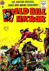 Cover for Wild Bill Hickok (Avon, 1949 series) #22