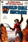 Cover for Wild Bill Hickok (Avon, 1949 series) #23