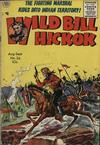 Cover for Wild Bill Hickok (Avon, 1949 series) #24