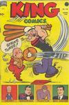 Cover for King Comics (Pines, 1950 series) #156