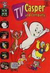 Cover for TV Casper & Company (Harvey, 1963 series) #2