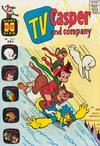 Cover for TV Casper & Company (Harvey, 1963 series) #3