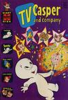 Cover for TV Casper & Company (Harvey, 1963 series) #7