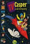 Cover for TV Casper & Company (Harvey, 1963 series) #9