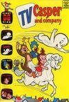 Cover for TV Casper & Company (Harvey, 1963 series) #11