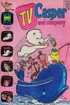 Cover for TV Casper & Company (Harvey, 1963 series) #17