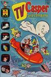 Cover for TV Casper & Company (Harvey, 1963 series) #22
