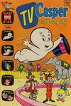Cover for TV Casper & Company (Harvey, 1963 series) #23