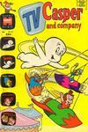 Cover for TV Casper & Company (Harvey, 1963 series) #25