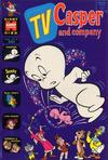 Cover for TV Casper & Company (Harvey, 1963 series) #26