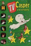 Cover for TV Casper & Company (Harvey, 1963 series) #29