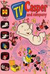 Cover for TV Casper & Company (Harvey, 1963 series) #30
