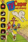 Cover for TV Casper & Company (Harvey, 1963 series) #31