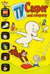 Cover for TV Casper & Company (Harvey, 1963 series) #33