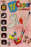 Cover for TV Casper & Company (Harvey, 1963 series) #34