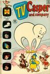 Cover for TV Casper & Company (Harvey, 1963 series) #35