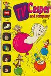 Cover for TV Casper & Company (Harvey, 1963 series) #38