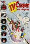 Cover for TV Casper & Company (Harvey, 1963 series) #40