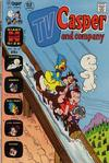Cover for TV Casper & Company (Harvey, 1963 series) #43