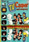Cover for TV Casper & Company (Harvey, 1963 series) #45