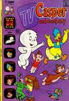 Cover for TV Casper & Company (Harvey, 1963 series) #46