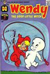 Cover for Wendy, the Good Little Witch (Harvey, 1960 series) #3