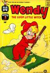 Cover for Wendy, the Good Little Witch (Harvey, 1960 series) #6